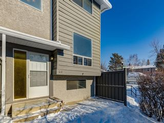 Photo 22: 40 6915 Ranchview Drive NW in Calgary: Ranchlands Row/Townhouse for sale : MLS®# A1067742