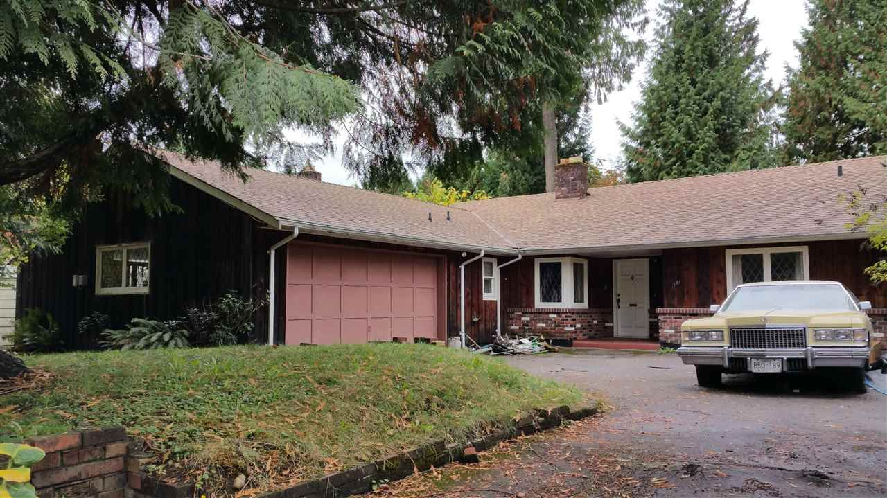 """Main Photo: 3181 BEWICKE Avenue in NORTH VANC: Delbrook House for sale in """"Edgemont Area"""" (North Vancouver)  : MLS®# R2007305"""