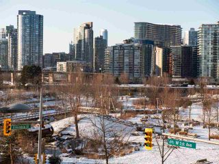Photo 16: 306 1708 COLUMBIA STREET in Vancouver: False Creek Condo for sale (Vancouver West)  : MLS®# R2341537