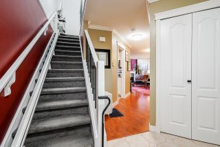 """Photo 17: 10 7250 122 Street in Surrey: East Newton Townhouse for sale in """"STRAWBERRY HILL"""" : MLS®# R2622818"""