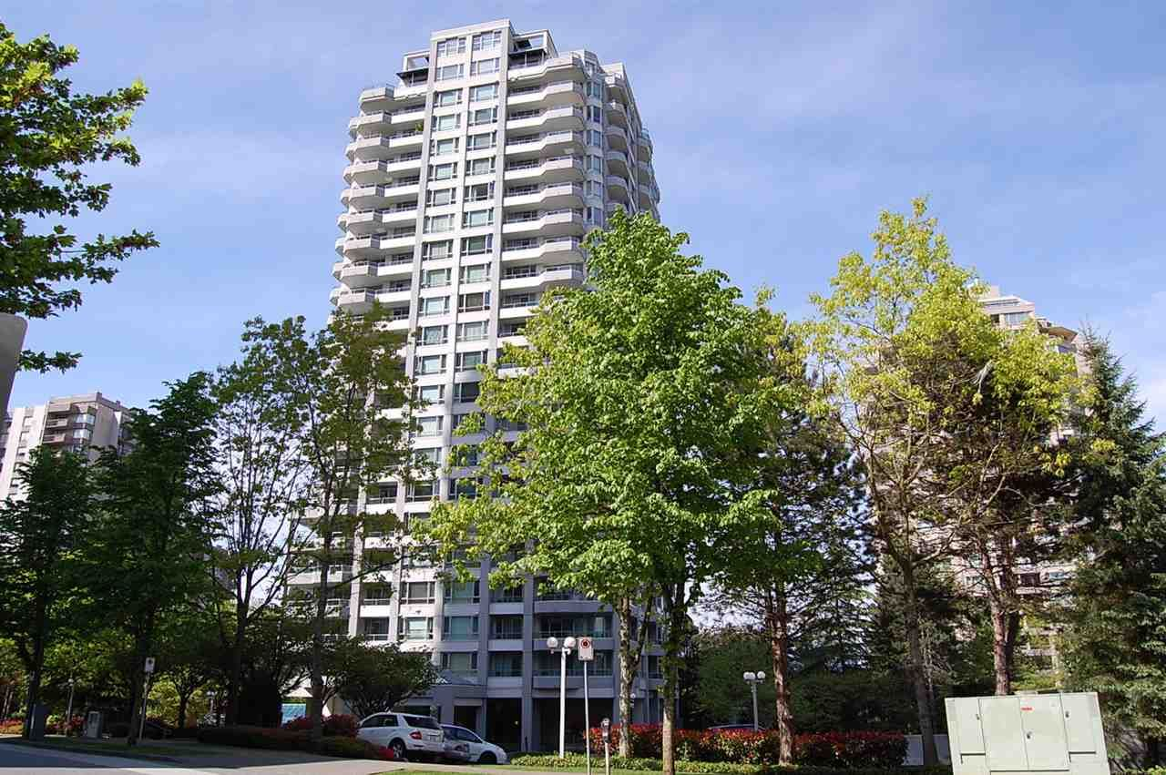 """Main Photo: 430 4825 HAZEL Street in Burnaby: Forest Glen BS Condo for sale in """"EVERGREEN"""" (Burnaby South)  : MLS®# R2062723"""