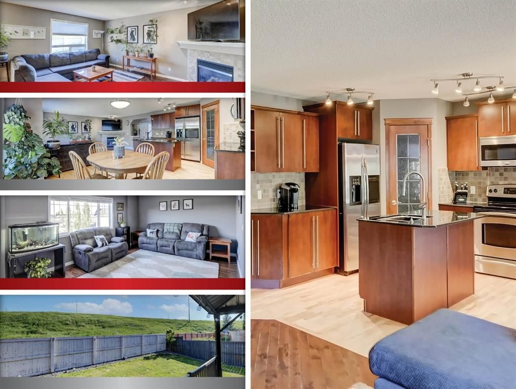 Main Photo: 517 Kincora Bay NW in Calgary: Kincora Detached for sale : MLS®# A1124764