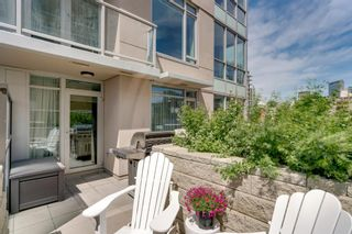 Photo 15: 308 1500 7 Street SW in Calgary: Beltline Apartment for sale : MLS®# A1017380