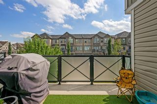 Photo 10: 108 Windstone Park SW: Airdrie Row/Townhouse for sale : MLS®# A1127822