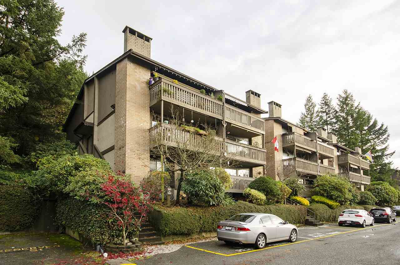 """Main Photo: 1063 OLD LILLOOET Road in North Vancouver: Lynnmour Condo for sale in """"Lynnmour West"""" : MLS®# R2518020"""