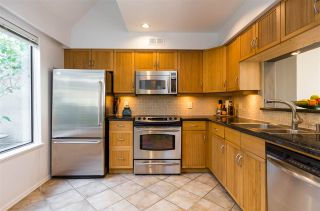 Photo 18: 310 1789 DAVIE Street in Vancouver: West End VW Townhouse for sale (Vancouver West)  : MLS®# R2511196