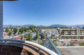 Photo 18: 706 3920 HASTINGS Street in Burnaby: Willingdon Heights Condo for sale (Burnaby North)  : MLS®# R2581245