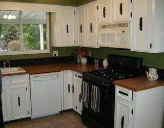 "Photo 2: 1047 MAYWOOD AV in Port Coquiltam: Lincoln Park PQ House for sale in ""LINCOLN PARK"" (Port Coquitlam)  : MLS®# V583673"