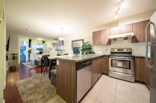 Main Photo: 203 1239 KINGSWAY in Vancouver: Knight Condo for sale (Vancouver East)  : MLS®# R2581771