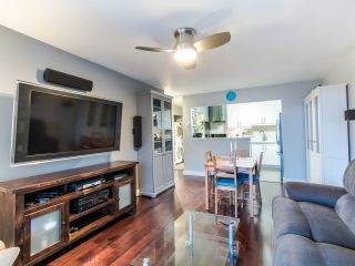 Photo 9: 206 1420 E 8TH AVENUE in Vancouver: Grandview Woodland Condo for sale (Vancouver East)  : MLS®# R2430101