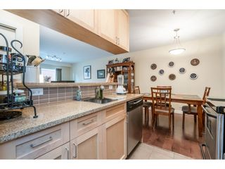 """Photo 4: 115 1033 ST. GEORGES Avenue in North Vancouver: Central Lonsdale Condo for sale in """"VILLA ST. GEORGES"""" : MLS®# R2455596"""