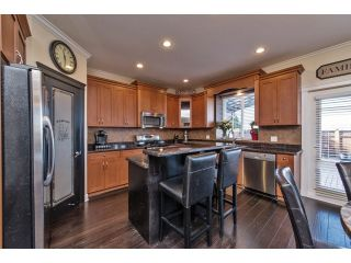 "Photo 5: 6593 186A Street in Surrey: Cloverdale BC House for sale in ""HILLCREST"" (Cloverdale)  : MLS®# F1432832"