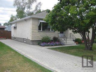 Photo 2: 77 Lennox Avenue in Winnipeg: Residential for sale (2D)  : MLS®# 1819637
