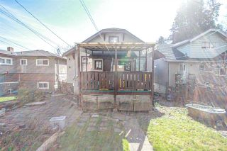 Photo 39: 3657 E PENDER Street in Vancouver: Renfrew VE House for sale (Vancouver East)  : MLS®# R2561375