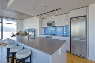 """Photo 5: 2310 128 W CORDOVA Street in Vancouver: Downtown VW Condo for sale in """"WOODWARD W43"""" (Vancouver West)  : MLS®# R2567403"""