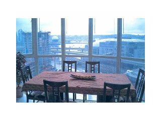 Photo 4: 1004 183 KEEFER Place in Vancouver: Downtown VW Condo for sale (Vancouver West)  : MLS®# V1059049