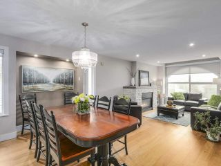Photo 3: 3649 BRACEWELL Place in Port Coquitlam: Oxford Heights House for sale : MLS®# R2227267