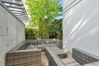 Photo 31: 204 1530 W 8TH AVENUE in Vancouver: Fairview VW Condo for sale (Vancouver West)  : MLS®# R2593051
