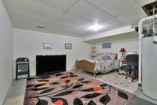 Photo 42: 1062 GAULT Boulevard in Edmonton: Zone 27 Townhouse for sale : MLS®# E4261913