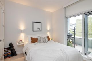 """Photo 13: 403 181 W 1ST Avenue in Vancouver: False Creek Condo for sale in """"BROOK AT THE VILLAGE AT FALSE CREEK"""" (Vancouver West)  : MLS®# R2576731"""