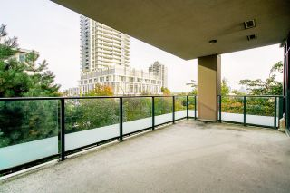 """Photo 26: 202 2077 ROSSER Avenue in Burnaby: Brentwood Park Condo for sale in """"Vantage"""" (Burnaby North)  : MLS®# R2622921"""
