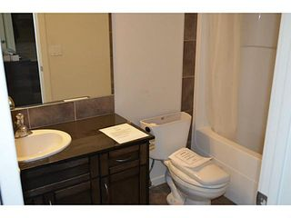 Photo 5: 309 141 MOUNTAIN Street: Cochrane Condo for sale : MLS®# C3621918