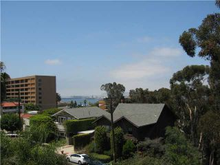 Photo 25: HILLCREST Condo for sale : 2 bedrooms : 2651 Front Street #302 in San Diego