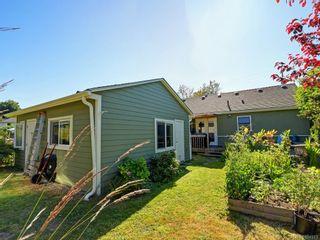 Photo 20: 2727 Scott St in : Vi Oaklands House for sale (Victoria)  : MLS®# 850313