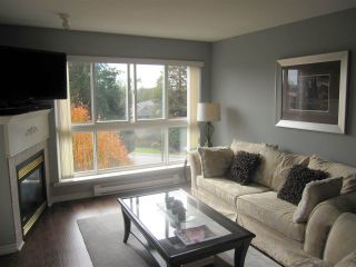 """Photo 2: 502 22230 NORTH Avenue in Maple Ridge: West Central Condo for sale in """"SOUTHRIDGE TERRACE"""" : MLS®# R2314489"""