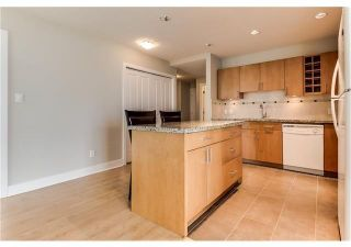 Photo 6: 407 77 SPRUCE Place SW in Calgary: Spruce Cliff Apartment for sale : MLS®# A1118480