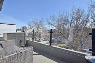 Photo 18: 154 21 Avenue NW in Calgary: Tuxedo Park Row/Townhouse for sale : MLS®# A1098746