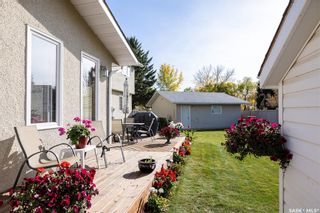 Photo 37: 242 Auld Crescent in Saskatoon: East College Park Residential for sale : MLS®# SK873621