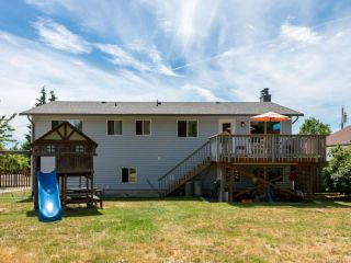 Photo 39: 2070 GULL Avenue in COMOX: CV Comox (Town of) House for sale (Comox Valley)  : MLS®# 817465
