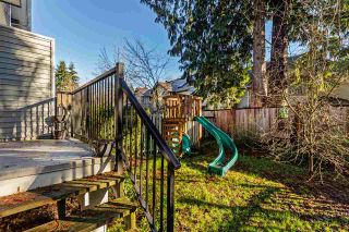 """Photo 31: 19 13864 HYLAND Road in Surrey: East Newton Townhouse for sale in """"TEO"""" : MLS®# R2548136"""