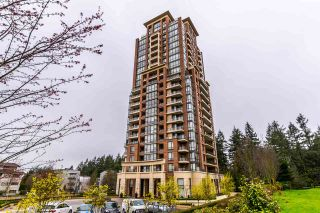 """Photo 1: 1503 6823 STATION HILL Drive in Burnaby: South Slope Condo for sale in """"BELVEDERE"""" (Burnaby South)  : MLS®# R2154157"""