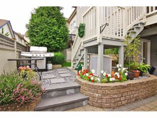"""Photo 20: 7001 202B Street in Langley: Willoughby Heights House for sale in """"JEFFRIES BROOK"""" : MLS®# F1319795"""
