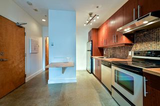 """Photo 9: 204 1230 HAMILTON Street in Vancouver: Yaletown Condo for sale in """"THE COOPERAGE"""" (Vancouver West)  : MLS®# R2549610"""