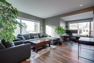 Photo 5: 213 3 Avenue NE in Calgary: Crescent Heights Detached for sale : MLS®# A1088285