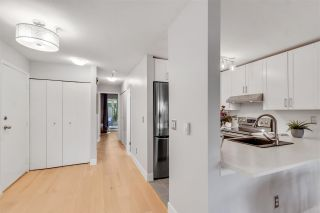 Photo 11: 108 2020 W 8 AVENUE in Vancouver: Kitsilano Townhouse for sale (Vancouver West)  : MLS®# R2585715