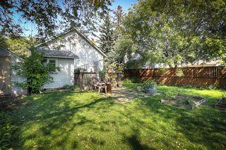 Photo 14: 64 Inman Avenue in Winnipeg: St Vital Single Family Detached for sale (2D)  : MLS®# 1926807