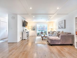 Photo 10: 1231 E 11TH Avenue in Vancouver: Mount Pleasant VE 1/2 Duplex for sale (Vancouver East)  : MLS®# R2625828