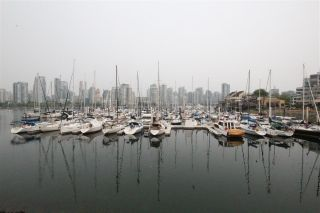 Photo 6: 671A MARKET Hill in Vancouver: False Creek Office for sale (Vancouver West)  : MLS®# C8014547