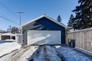 Photo 50: 9360 86 Street in Edmonton: Zone 18 House for sale : MLS®# E4229184