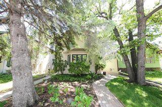 Photo 1: 652 Kingsway Avenue in Winnipeg: Residential for sale (1C)  : MLS®# 202013595
