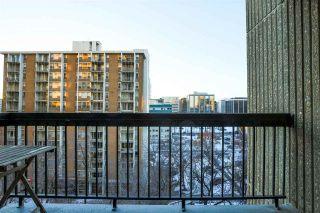 Photo 16: 902 9921 104 Street in Edmonton: Zone 12 Condo for sale : MLS®# E4225398