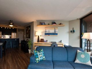 """Photo 4: 615 950 DRAKE Street in Vancouver: Downtown VW Condo for sale in """"Anchor Point 11"""" (Vancouver West)  : MLS®# V882505"""