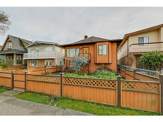 """Photo 5: 1288 E 26TH Avenue in Vancouver: Knight House for sale in """"CEDAR COTTAGE"""" (Vancouver East)  : MLS®# V1114314"""