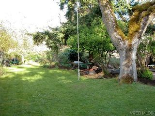 Photo 3: 712 Warder Pl in VICTORIA: Es Rockheights Land for sale (Esquimalt)  : MLS®# 637725