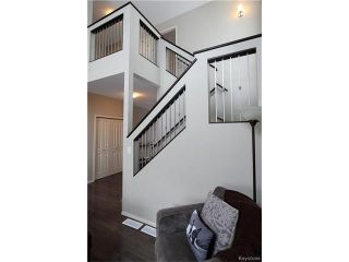 Photo 10: 113 Hill Grove Point in Winnipeg: Bridgwater Forest Residential for sale (1R)  : MLS®# 1701795