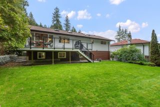 Photo 19: 5401 ESPERANZA Drive in North Vancouver: Canyon Heights NV House for sale : MLS®# R2625454